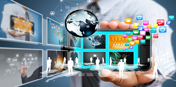Technology Management Image: Digital Transformation In The Human Resources Management
